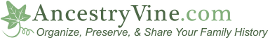 Ancestry Vine